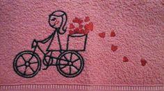 Toalha - Tema mais amor