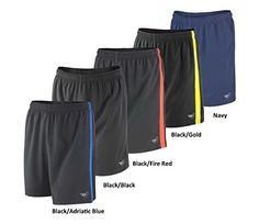 Time to Run Men's Baggy Running/Gymn/Training Short With Rear Pocket