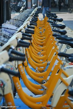 Photograph BikePark by Maurizio Ianni on 500px