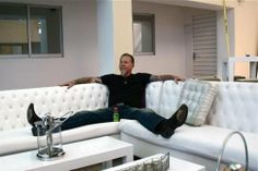 James Hetfield I want you in my Home!!!