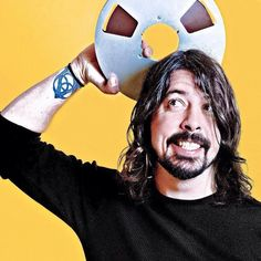 Dave- Foo Fighters