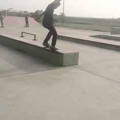 Instagram #skateboarding video by @enriquecoutinho - #skateboarding #skatepark #Nanchital fuck!. Support your local skate shop: SkateboardCity.co