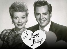 """"""" I Love Lucy"""" is the classic 50's sitcom that centers on Lucy Ricardo and her singer/bandleader husband Ricky Ricardo, along with their best friends and landlords Fred and Ethel Mertz (Vivian Vance)."""