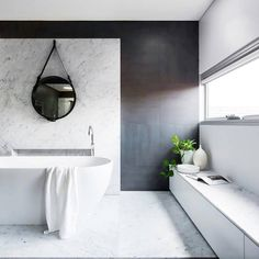 stunning bathroom design gubi adnet mirror available in our online boutiqueimage via herlydesign urbancouturedesigns - Meuble Delpha Unique Onde