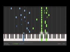 Castlevania - Bloody Tears - Synthesia 100% Speed.mp4