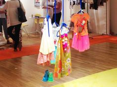 Trends at Playtime New York 9th edition August 2014 ShowStyleKids.com