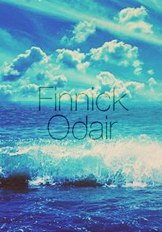 The waves always remind me of Finnick Odair He is still alive and happy with Annie. In my mind.