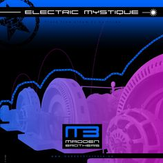 Electric Mystique  http://www.house-mixes.com/profile/MaddenBrothers/play/42191/