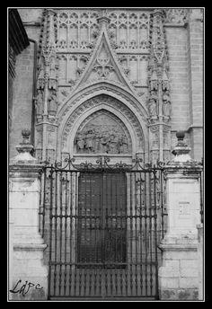 Puerta de Palos..