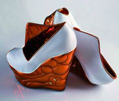 """Shoes """" Maliumbas """" made with the artist """"Stefano Bressani"""" www.stefanobressani.com"""