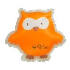 Cool Calm-Press- Owl