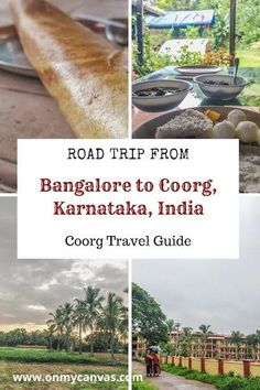 Coorg is in the lush #karnataka state of #India. Settled in the South Indian Western Ghats mountains, Coorg is known for #coffee, #wildlife, #nature, and unique Kodava #culture. This travel guide to a #roadtrip from #Bangalore to #Coorg also has all the information on the things to do in Coorg, places to see in Coorg, food to eat in Coorg, and the most culturally intriguing experiences to have on your Coorg trip.   #incredibleindia #karnataka #kodava #cultural