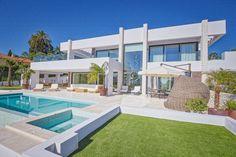 New Luxury Villa By Nok finished! We present cerquilla 36 | ¡Nueva villa de lujo By Nok finalizada! Os presentamos Cerquilla 36