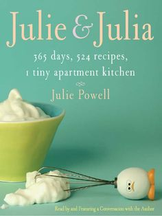 16 Delicious Books That Combine Food And Love | XOXO After Dark