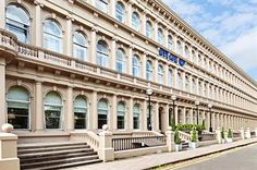 Hilton Glasgow Grosvenor Hotel is located in Glasgow, close to Botanic Gardens, Museum of Transport, and Kelvingrove Art Gallery and Museum.