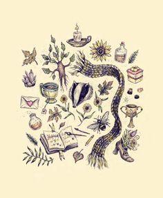 Hepimiz küçük Potterhead'ler olarak koyulduğumuz bu işte soluğu Potte… #kurguolmayan # Kurgu Olmayan # amreading # books # wattpad