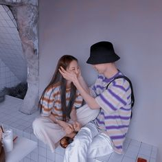 Korean Couple, Korean Aesthetic, Couple Aesthetic, Couple Ulzzang, Kpop Couples, Couple Goals Relationships, Ulzzang Korean Girl, Cute Couple Pictures, Fashion Couple