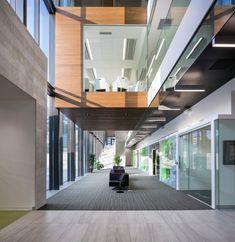 Galería - Oficina principal Desjardins Group / ABCP architecture + Anne Carrier Architectes - 15
