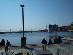 Jönköping bridge