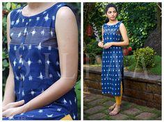 Churidar Designs, Kurta Designs Women, Kurti Neck Designs, Blouse Designs, Salwar Pattern, Kurta Patterns, Indian Dresses, Indian Outfits, Kurtha Designs