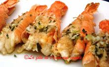 Fruits de mer et poissons Fish And Seafood, Cauliflower, Shrimp, Favorite Recipes, Meat, Vegetables, Sauce Salsa, Lobsters, Diners