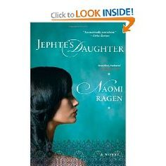 Jephte's Daughter.  A Hasidic Jewish girl from LA is married off by her father and sent to Jerusalem.  Her story of self discovery after the marriage makes this book a real page-turner.