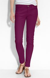 I want some skinnies that are this color