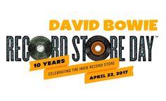 David Bowie: Nuove uscite per il Record Store Day 2017
