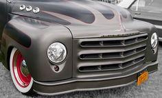 49 Studebaker Truck