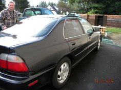 12 best 97 honda accord images honda accord rolling carts autos rh pinterest co uk