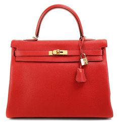 HERMES KELLY ROSE CASAQUE Togo- 18 394fda2e7603e