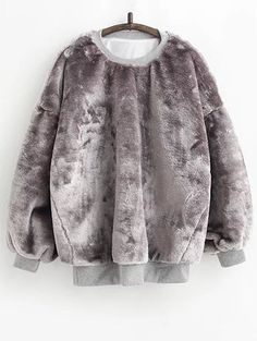 SHARE & Get it FREE | Faux Fur Sherpa SweatshirtFor Fashion Lovers only:80,000+ Items • New Arrivals Daily Join Zaful: Get YOUR $50 NOW!