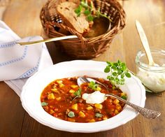 Gulaschsuppe | I love German Food