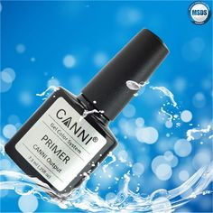 Base #Primer #Soak Off #Gel #nail #Polish
