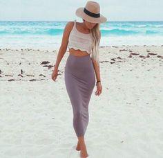 Desi Midi Skirt - $19.99