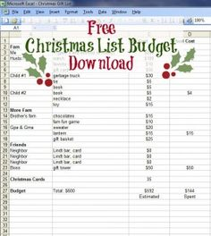 I LOVE THESE IDEAS! This will save me so much time this Christmas season.
