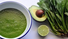Green Coconut Anti Inflammatory Smoothie => http://thecarousel.com/food/your-recipes/green-coconut-anti-inflammatory-smoothie/