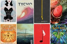 The Art of Music: Posters from the Fillmore | Inspire