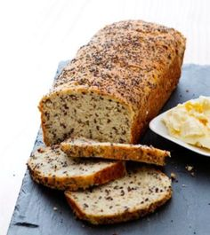 Recept voor low-carb brood