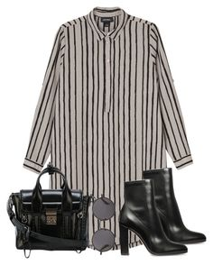 """Sin título #1993"" by annie-leah on Polyvore featuring moda, Monki, 3.1 Phillip Lim y The Row"