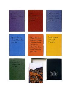 I love Peter Saville's Factory Records work, and actually have a couple of these. Love them!!!