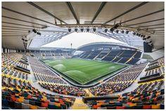 Stadio Friuli Udinese