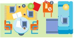 Death of the Office? [Infographic] - Intuit UK
