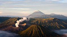 Monte Bromo en Indonesia - Buscar con Google
