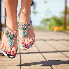 Sapatos e Muito Mais: RASTEIRINHAS PARA VARIAS OCASIOES
