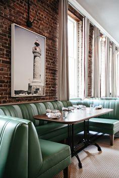 The Darling Oyster Bar – Charleston, SC » Gallery