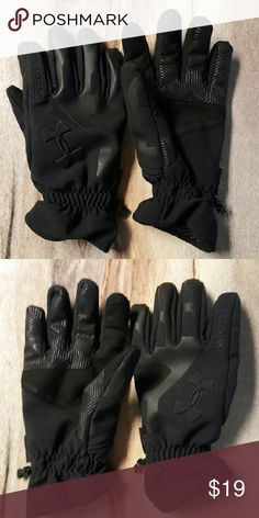 under armour infrared storm gloves