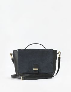 Bloomsbury Bag AM235 Bags & Wallets at Boden -- now £77 in the sale - have flirted with this bag all season