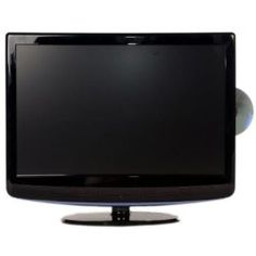 "19"" LCD TV DVD COMBI FREEVIEW (SAMSUNG SCREEN)"