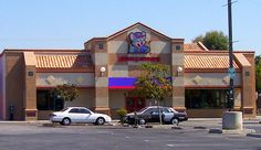 Chuck E Cheese's, Norwalk, CA
